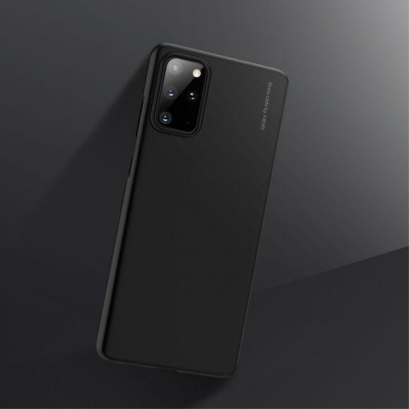 Coque mince revêtement mat pour Samsung Galaxy S20 Plus
