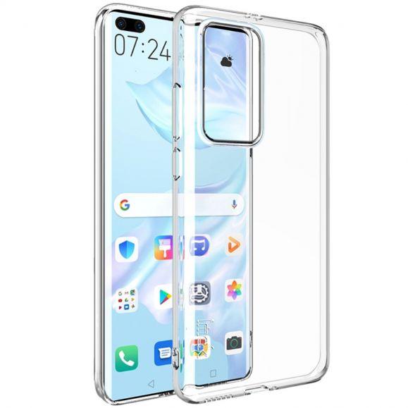 IMAK - Coque Huawei P40 Pro en Gel transparente