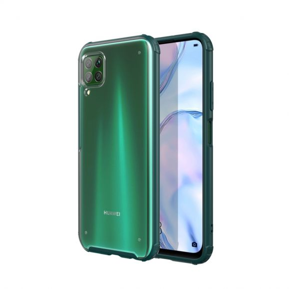 Coque Huawei P40 Lite Armor Series dos transparent