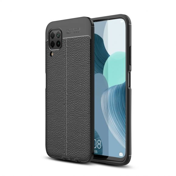 Coque Huawei P40 Lite Finition Grainée en Gel