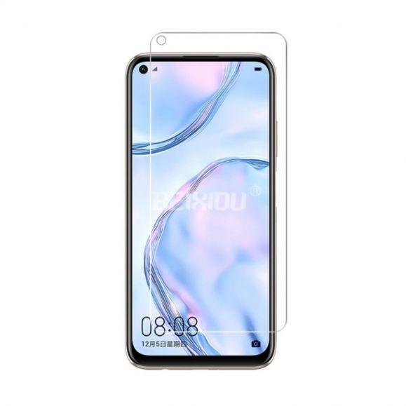 Pack de 2 films en verre trempé pour Huawei P40 Lite