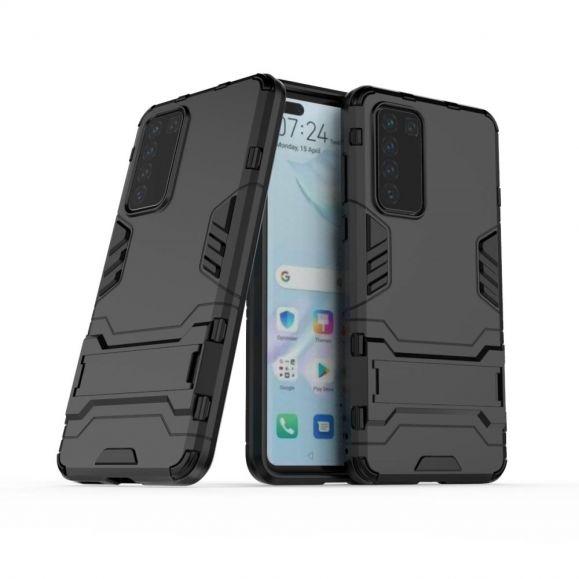 Marius - Coque Huawei P40 antichoc avec support intégré