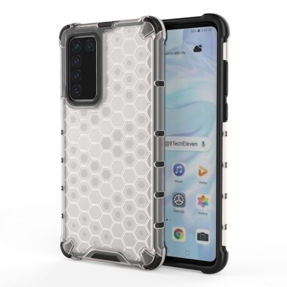 Coque Huawei P40 Honeycomb protectrice