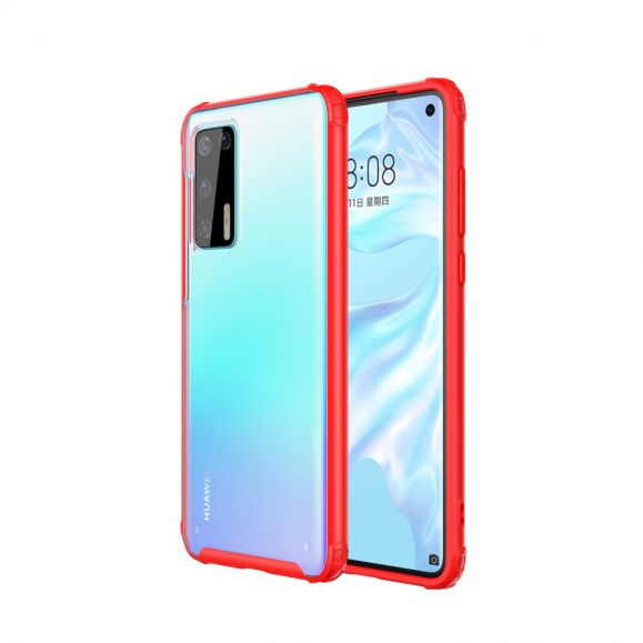 Coque Huawei P40 Armor Series dos transparent