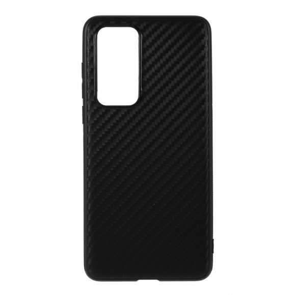 Coque Huawei P40 carbone flex