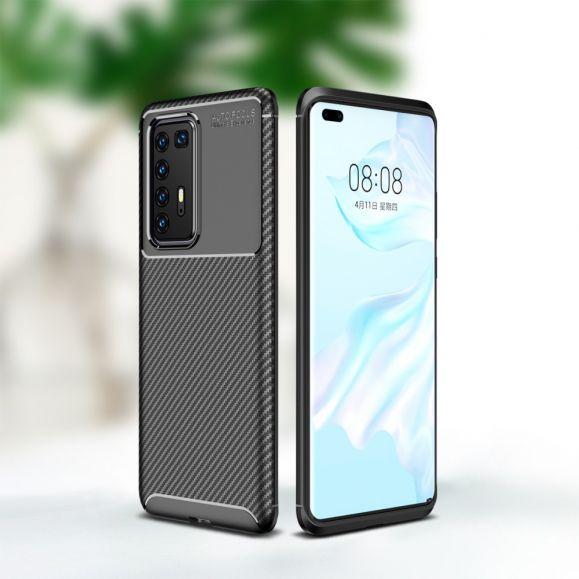 Coque Huawei P40 Pro Karbon Classy