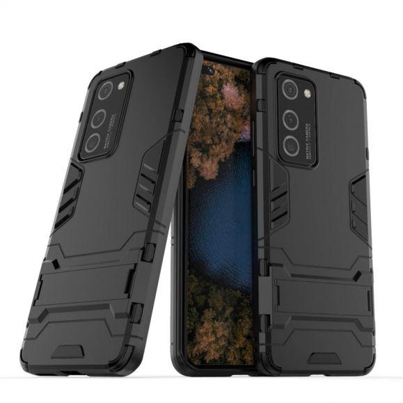 Coque Huawei P40 Pro Marius antichoc avec support intégré