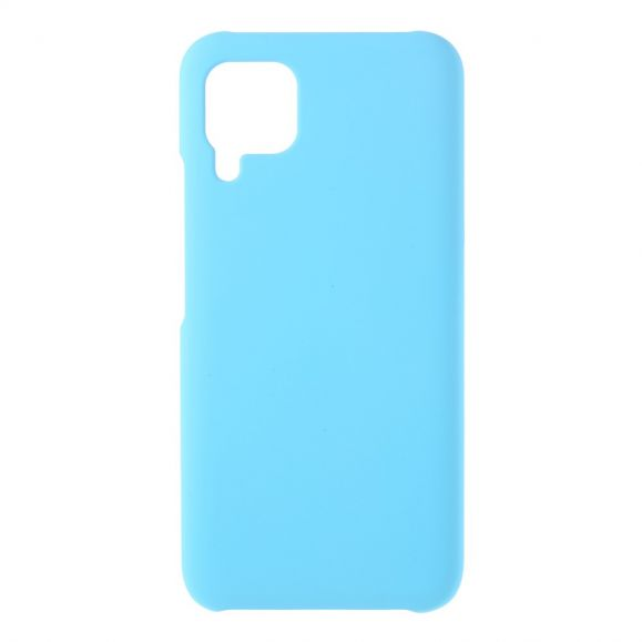 Coque Huawei P40 Lite mat rubberised