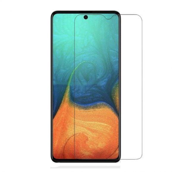 Pack de 2 films en verre trempé pour Samsung Galaxy A71