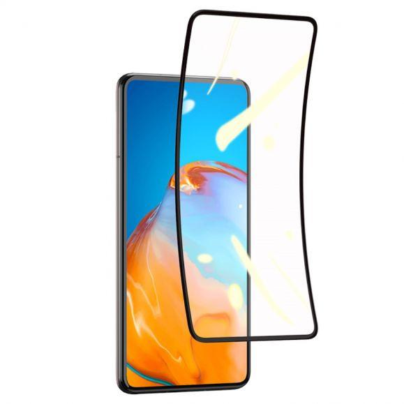 Huawei P40 - Pack de 2 films en verre trempé full size