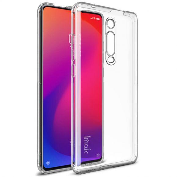 Coque Xiaomi Mi 9T / Mi 9T Pro IMAK en Gel transparente
