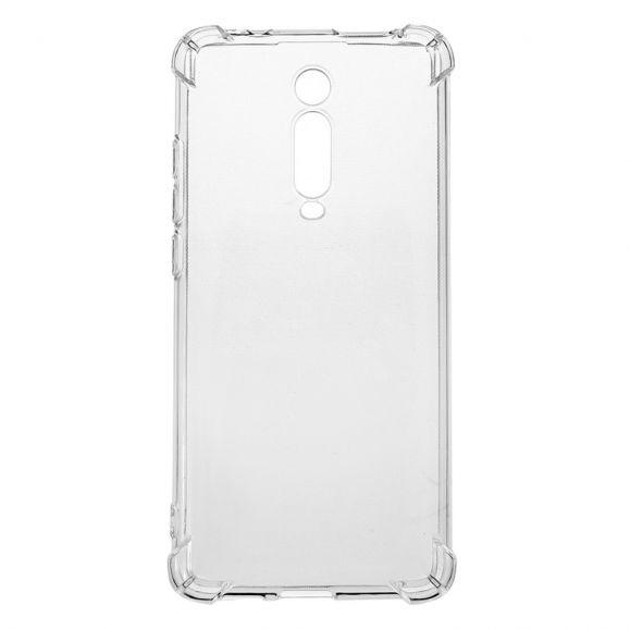 Coque transparente Xiaomi Mi 9T / Mi 9T Pro antichoc