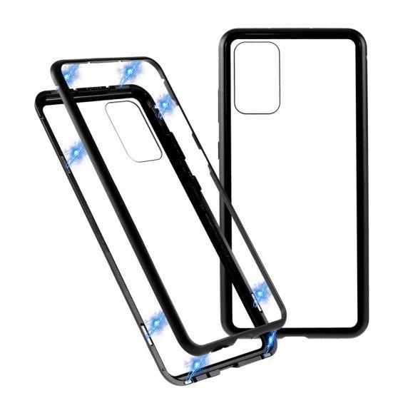 Coque Samsung Galaxy S20 détachable magnétique
