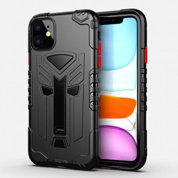 Coque iPhone 11 Floki Case avec support intégré