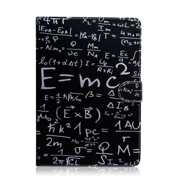 Housse iPad Pro 11 (2020) Formules de maths