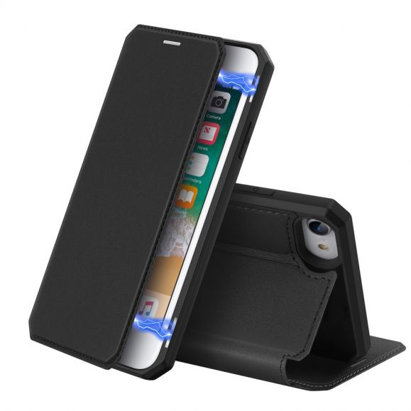 Housse iPhone SE / 8 / 7 Series Magnetic Case