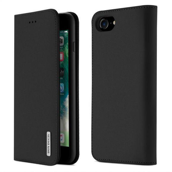 Housse iPhone SE / 8 / 7 Wish DUX DUCIS premium