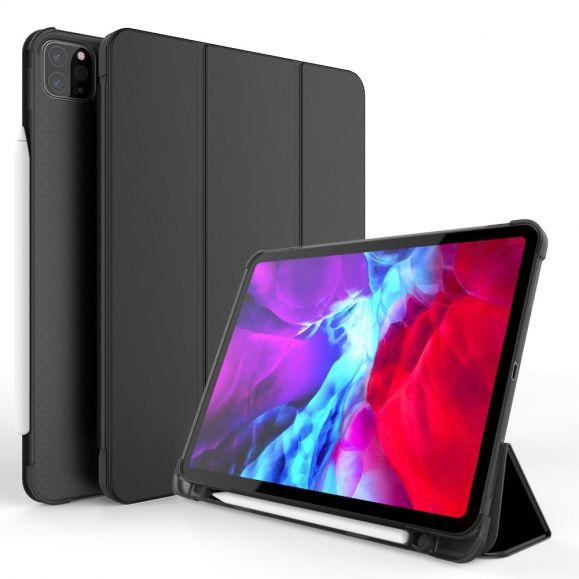 Coque avec rabat iPad Pro 11 (2020) fonction support