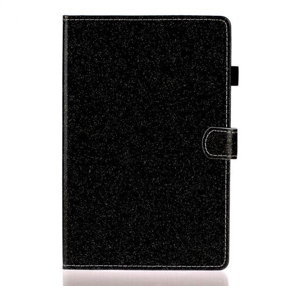 Housse iPad Pro 11 (2020) Paillettes Simili Cuir