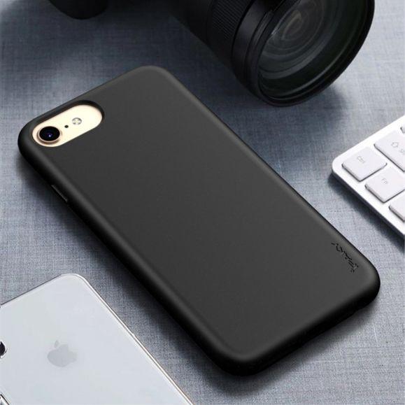Coque iPhone SE / 8 / 7 Céréale effet mat