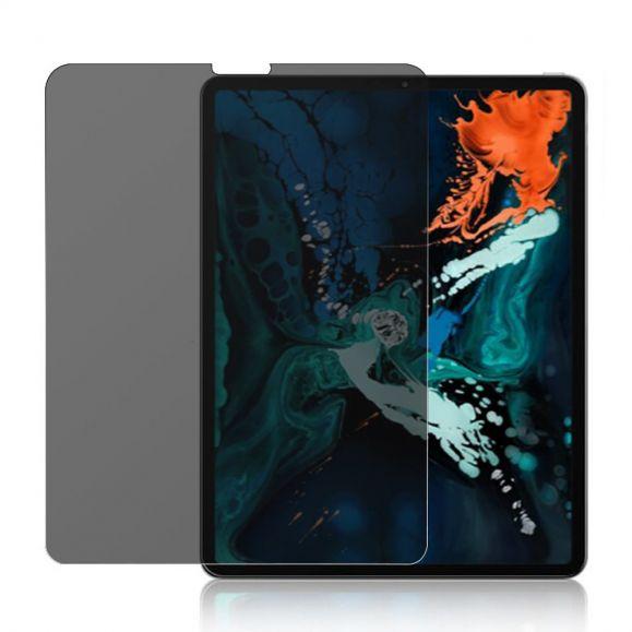 iPad Pro 11 (2021) / (2020) / (2018) - Protection d'écran en verre trempé et filtre de confidentialité