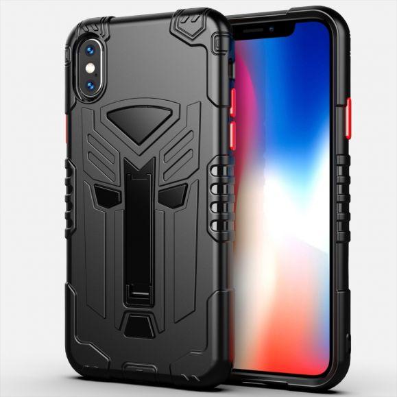 Coque iPhone X / XS Floki Case avec support intégré