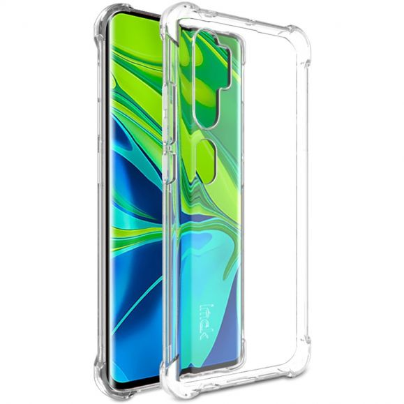 Coque Xiaomi Mi Note 10 / Note 10 Pro Class Protect Transparente