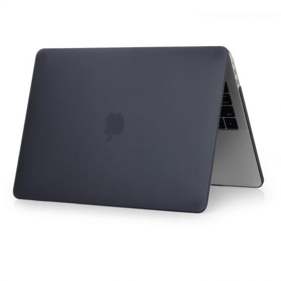 Coque MacBook Pro 16 pouces transparente mat