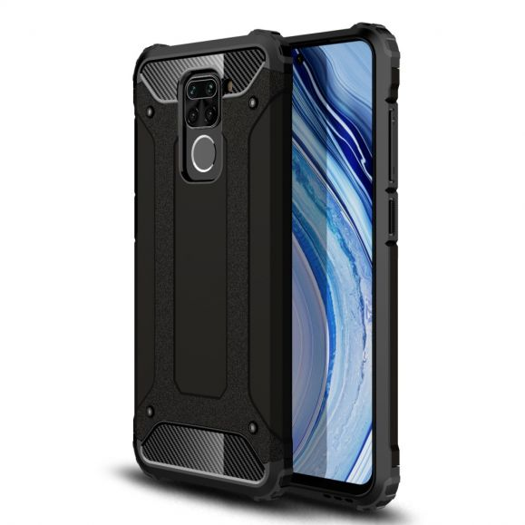 Coque Xiaomi Redmi Note 9 Armor Guard antichoc