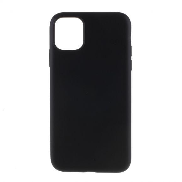 Coque iPhone 11 en silicone liquide