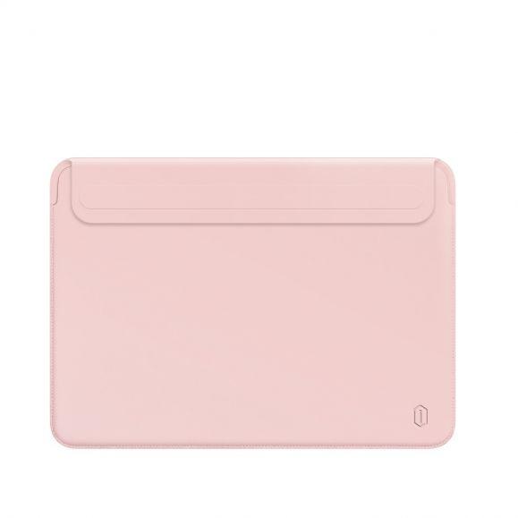 Housse MacBook Pro 16 pouces Étanche ultra fine - Rose