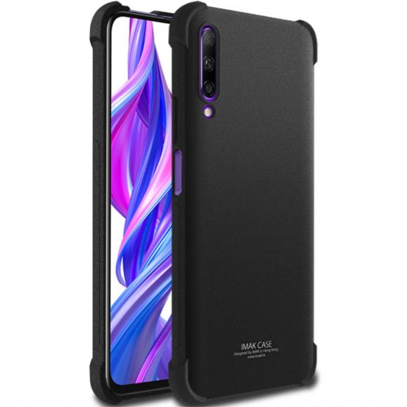 Honor 9X Pro - Coque class protect - Noir mat