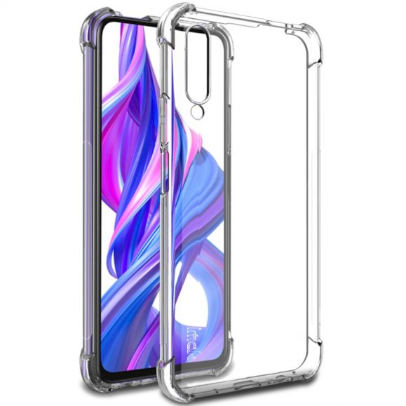 Honor 9X Pro - Coque class protect - Transparent