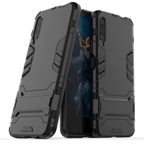 Coque Honor 9X Pro Cool Guard avec Support Intégré