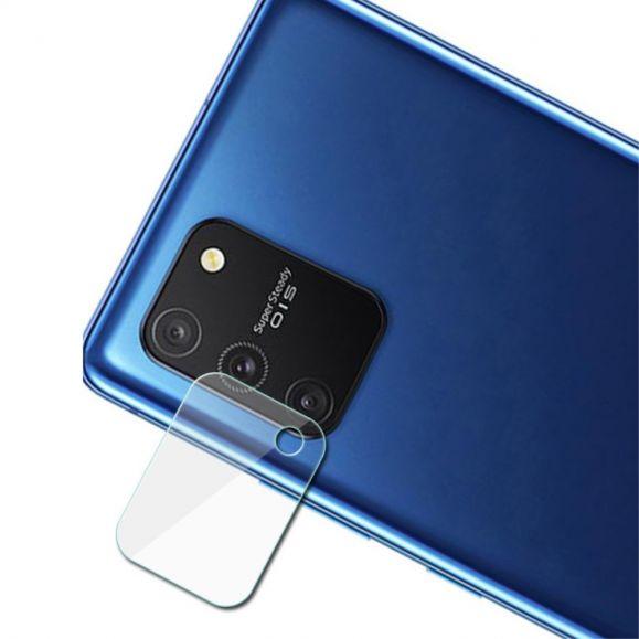Protections Samsung Galaxy S10 Lite en verre trempé pour lentille (2 pièces)