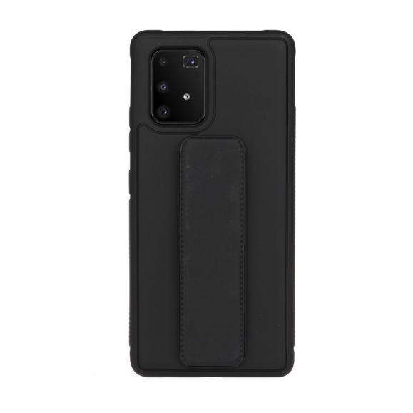 Coque Samsung Galaxy S10 Lite Pure avec support au dos