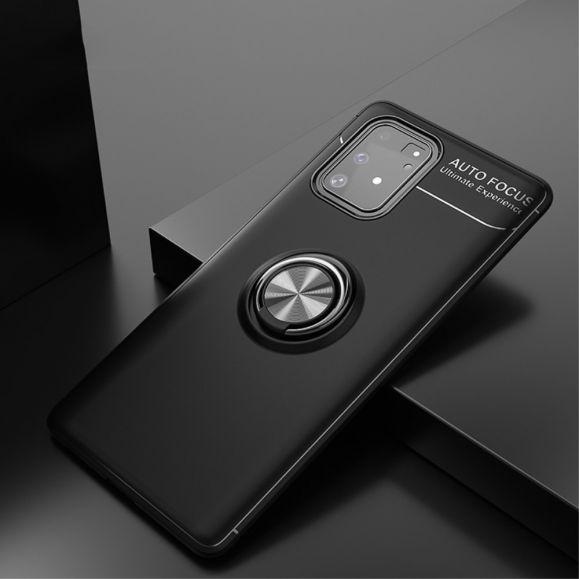 Coque Samsung Galaxy S10 Lite avec support rotatif