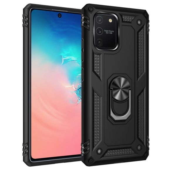 Coque Samsung Galaxy S10 Lite Ultra Hybride Fonction Support