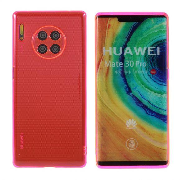 Coque Huawei Mate 30 Pro Effet Irisé