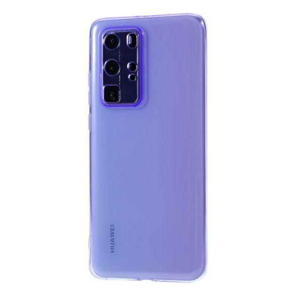 Coque Huawei P40 Pro Effet Irisé