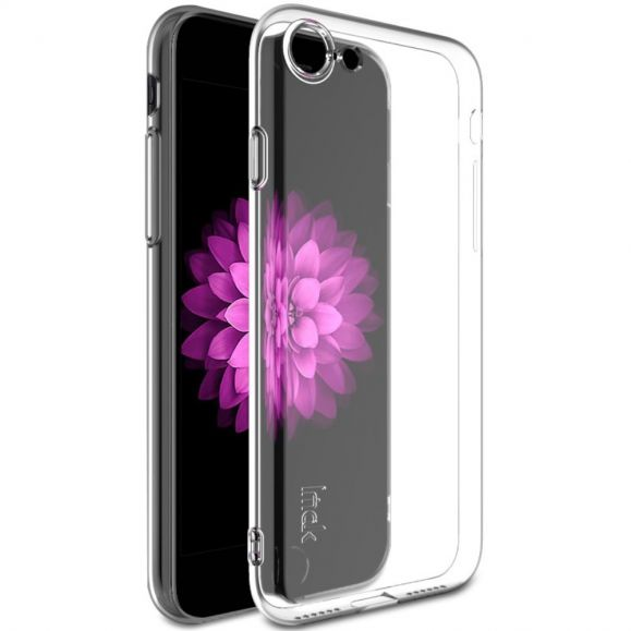 Coque iPhone SE 2 / 8 / 7 IMAK Transparente