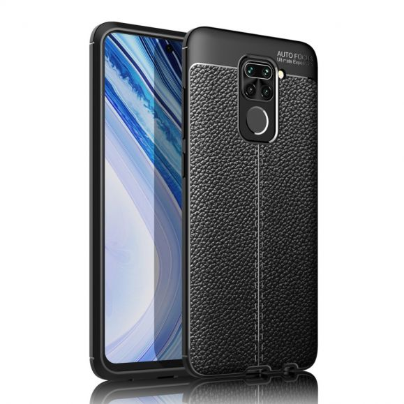 Coque Xiaomi Redmi Note 9 Gel Finition Grainé