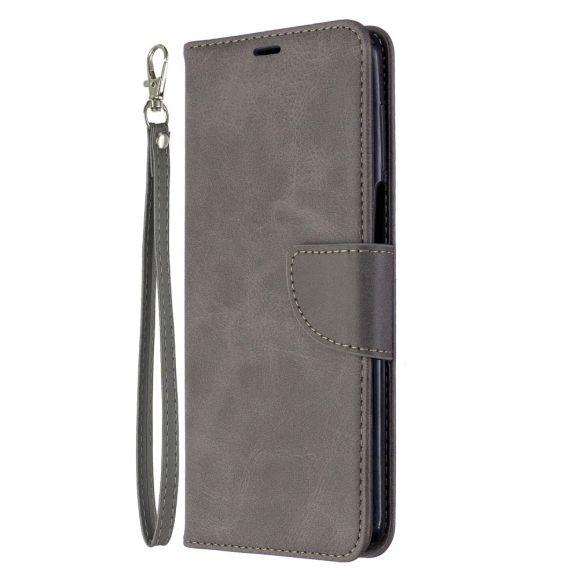 Housse Xiaomi Redmi Note 9S / Redmi Note 9 Pro Effet Cuir Porte Cartes