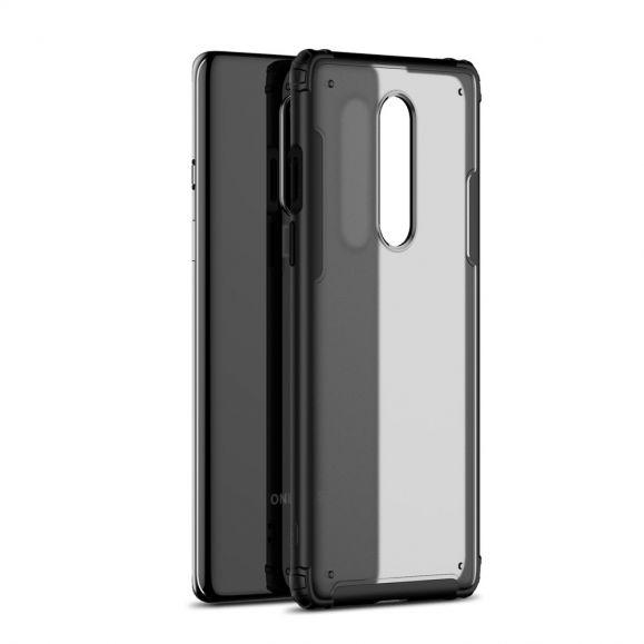 Coque OnePlus 8 Armor Series Contour Coloré