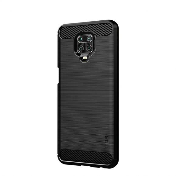 Coque Xiaomi Redmi Note 9S / Note 9 Pro MOFI Effet Brossé