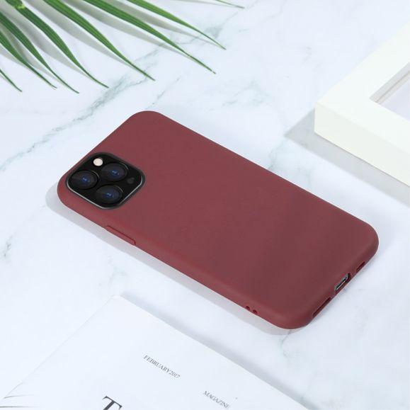 Coque iPhone 11 Pro Max Skyeye Silicone
