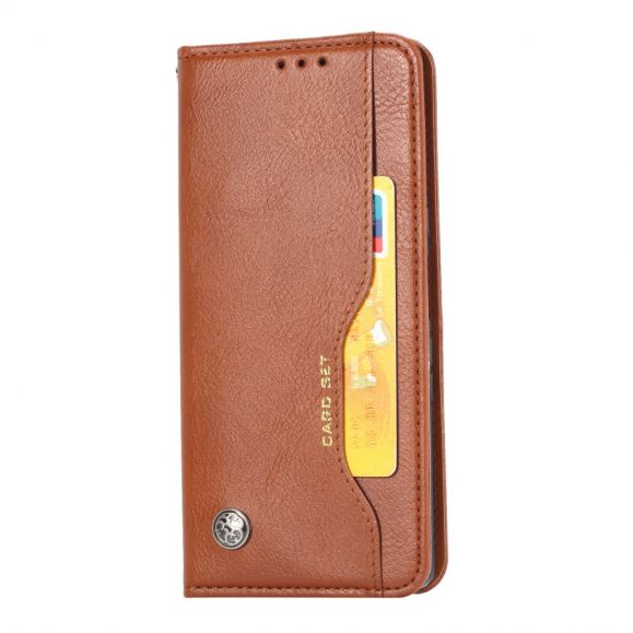 Housse Samsung Galaxy Note 10 Lite Stand Case