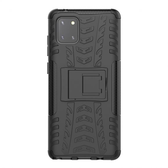 Coque Samsung Galaxy Note 10 Lite Antidérapante fonction support