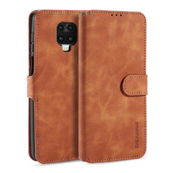 Housse Redmi Note 9S / Redmi Note 9 Pro DG MING Rétro