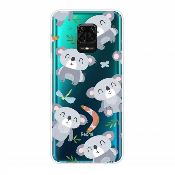 Coque Xiaomi Redmi Note 9S / Redmi Note 9 Pro Koalas